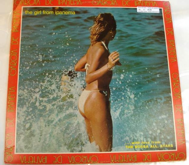 The Bossa All Stars The Girl from Ipanema