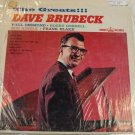 Dave Brubeck The Greats!!!