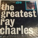 Ray Charles The Breatest LP 1963