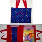 PERSONALIZED TRAVEL ACTIVITY Crayon Tote Book Carrying Case