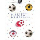 PERSONALIZED TODDLER/YOUTH TEE SHIRT -  SOCCER!!