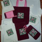 PERSONALIZED Boutique Baby Gift Set - Design Your Own!!