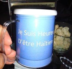 Pastic mug cup