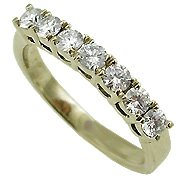 18K Yellow Gold Band - You Save $2,205.88