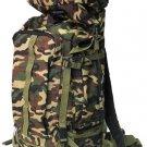 26 X 16 Camo Mountaineer's Backpack