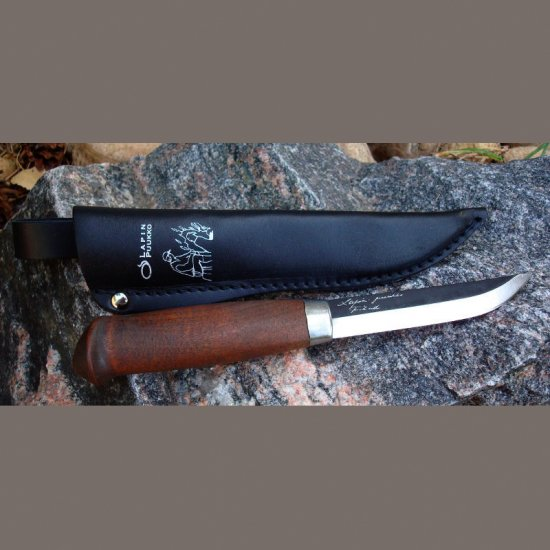 Outdoors Puukko Knife