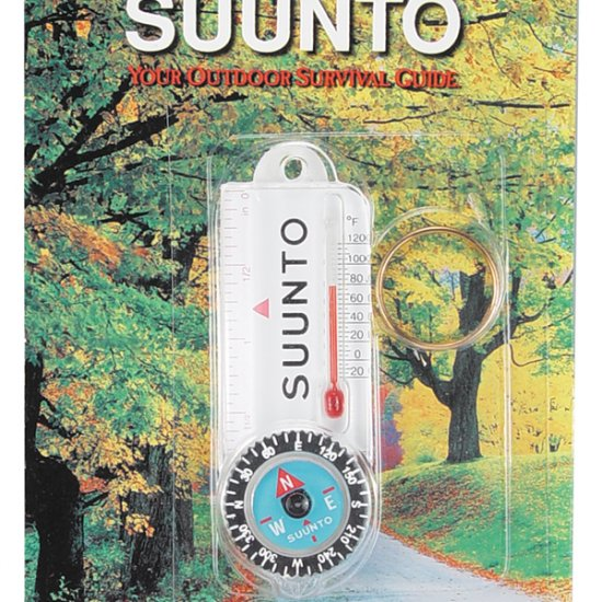 Suunto Comet Key Ring Compass
