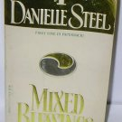 MIXED BLESSINGS by Danielle Steel BOOK + FREE U.S. SHIPPING