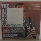 The Hits of BENNY GOODMAN LP Record Vinal ALBUM T1514