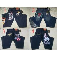 NEW!!!!! MEN ED HARDY JEANS