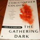 the Gathering Dark- Christopher Golden