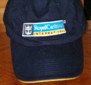 Royal Caribbean Hat