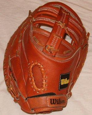 Wilson Catcher's Glove