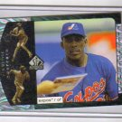 Vladimir Guerrero SP Reflections 1999