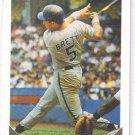 1993 Topps Gold George Brett Royals