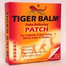 Tiger Balm Pain Relieving Patches - 5 Count