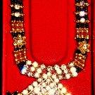 Mangel Sutra Diamond Shape