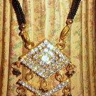 Rhinestone Mangel Sutra Diamond