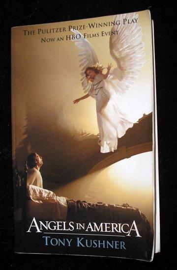 Angels in America: ISBN-10: 1559362316, ISBN-10: 1559362316