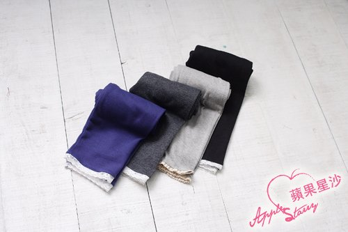 Korean Fashion Wholesale [B2-7083] Pretty Colored Pants - blue