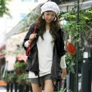 Korean Fashion Wholesale [B2-1598] High-class Youthful Street-wear Windbreaker Jacket