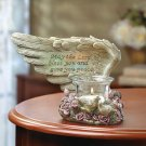 ANGEL`S BLESSING CANDLEHOLDER