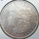 1880-O Morgan Dollar Uncirculated