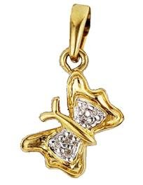 Ddamas LP983 Diamond Pendant