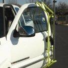 SECO GPS Truck Door Bracket Flo Yel 5114-20-FLY