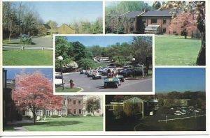 Avery Heights Village Hartford CT