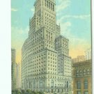 73607 NY New York City Standard Oil Building Postcard