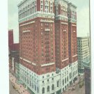 73621 NY New York City Vintage Postcard  Hotel McAlpin 1912