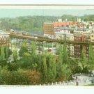 73677 NY New York City Vintage Postcard Morningside park
