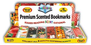 Bookscents half case ************