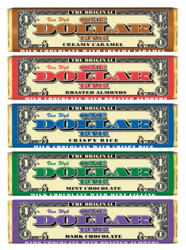 One Dollar Bar - Americas variety