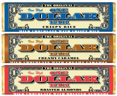 One Dollar Bar - United we stand