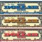 One Dollar Bar - United we stand