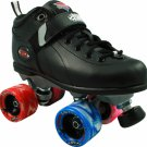 Sure-Grip Boxer with Twister Wheels roller skates NEW!