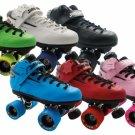 Sure-Grip Rebel Zoom roller skates NEW!