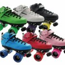 Sure-Grip Rebel Twister Wheels skates NEW!