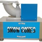 Benchmark The Blitz – snow cone machine 71050 Snow cone machine NEW
