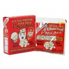 Great Northern Popcorn Five Pack Of 4 Ounce Popcorn Portion Packs Kit Cinema NEW