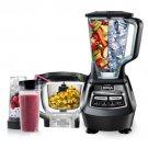 Ninja Mega Kitchen System Blender w/ 3 Cup Bowl BL771 NEW