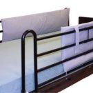 "Roscoe Medical Full Length Bed Rail Pads, 1 PAIR, 48""x15""x1"""