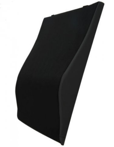 "Roscoe Wheelchair Back Cushion Pad Support Pillow 16"" X 17"""