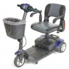 ActiveCare Spitfire EX Travel 3-Wheel Mobility Scooter spitfire132016fs21 NEW