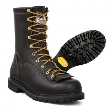 Georgia G8040 - Gore-Tex Insulated Work Boots NEW! ALL SIZES.