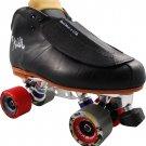 Riedell 965 XK4 DA45 Revenge derby roller skates NEW! All sizes