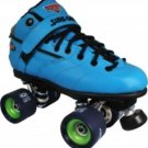 Sure Grip Rebel With ATOM Lowboy Wheels derby roller skates NEW! All sizes