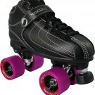 Jackson Vibe with Cosmic Superfly Wheels roller skates NEW! All Colors & Sizes